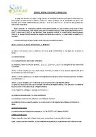 Compte-rendu Conseil Municipal du 25 mai 2020