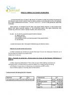 Compte-rendu Conseil Municipal du 30 septembre 2020