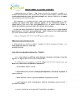 Compte-rendu du Conseil Municipal du 4 juin 2020
